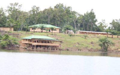 Colonie de Vacance à Sharabi Village